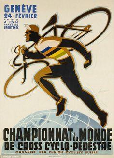 Championat du Monde