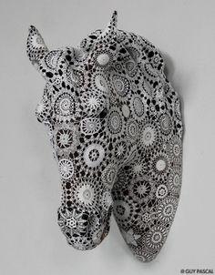Joana Vasconcelos Inspiration