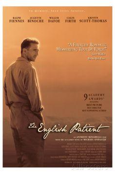 O Paciente Inglês (1997) Curiosidades sobre os 85 vencedores do Oscar de Melhor Filme | Blog do Curioso, por Marcelo Duarte