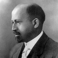 W.E.B. DuBois, civil rights leader, writer. He was the greatest African American intellectual and civil rights leader of the 20th century before Dr. Martin Luther King Jr.  He was committed to gaining full citizenship for African Americans and fought against racial prejudices.  In 1905, he cofounded the Niagara Movement dedicated to the civil and political rights of African Americans.  The Niagara Movement later became the National Association for the Advancement of Colored People (NAACP).