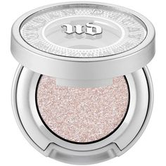 Urban Decay Moondust Eyeshadow - Colour Cosmic (€18) ❤ liked on Polyvore featuring beauty products, makeup, eye makeup, eyeshadow, eyes, filler, urban decay eye shadow, urban decay, urban decay eyeshadow and urban decay eye makeup