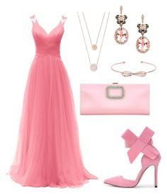 Designer Clothes, Shoes & Bags for Women Elegant Outfit, Elegant Dresses, Cute Dresses, Formal Dresses, Classy Outfits, Pretty Outfits, Stylish Outfits, Party Dress Outfits, Mode Outfits