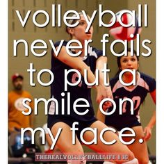 @therealvolleyballlife - volleyball never fails to...Yooying