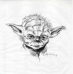Yoda - Jamy Wheless