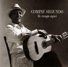"""Francisco Repilado """"Compay Segundo"""""""