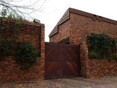 Winnie Mandela's house, Soweto