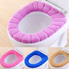 Bath Mats Delicious 4pcs Multifunctional Refrigerator Anti-vibration Pad Mat For Washing Machine Shock Pads Non-slip Mats Set Bathroom Accessories