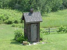 outhouse plans - Google Search