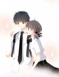 Love Never Fails Manga Cute Chibi Couple, Love Cartoon Couple, Anime Love Couple, Anime Love Story, Manga Story, Anime Couples Drawings, Anime Couples Manga, Anime Cupples, Kawaii Anime