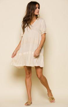 dda082abde8e DAY DRIFT DRESS Women Clothing Stores Online