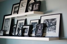 Love the way this is displayed. This momma has some great ideas!!
