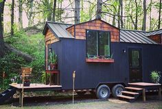 Check out @tannerstinyhouse - He's building a tiny house in the hearth of #HudsonValley - #interiors #interiordesign #architecture #decoration #interior #home #design #photogrid #bookofcabins #homedecor #decoration #decor #prefab #smallhomes #instagood #compactliving #fineinteriors #cabin #tagsforlikes #tinyhomes #tinyhouse #like4like #FABprefab #tinyhousemovement #likeforlike #houseboat #tinyhouzz #containerhouse by prefabnsmallhomes