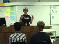 Unconventional Teacher Tactics That Quell Bad Behavior - YouTube