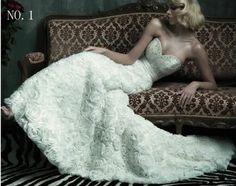 White/Ivory Lace Bridal Gown Wedding Dresses Custom Size 2-4-6-8-10-12-14-16-18+