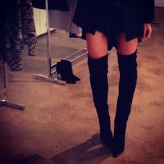 Still having a moment about these @WITCHERY Fashion Fashion #witcheryaw14 over the knew suede boots... LOVE