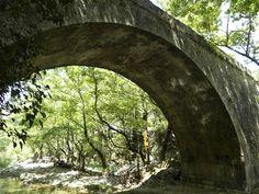 Αρχείο Γεφυριών Πελοποννήσου    Stone Bridges of Peloponnese: Γεφύρι Δήμητρας, στην Αρκαδία Greek, Bridges, Plants, Plant, Greece, Planets
