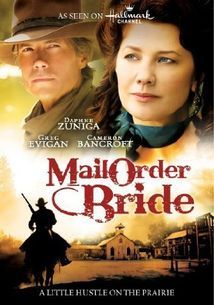 watch mail order bride online
