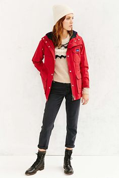 Penfield Kasson Field Jacket
