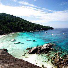 Ostrva Similan mnogi smatraju tropskim savršenstvom.Iskoristite priliku da ih posetite sa nama 🌴🌴 📨https://t.co/SwqWoCVX0n #similan #ostrva #tajland #izlet #rajnazemlji #tropskosavrsenstvo #odmor #uzivajsanama #maja_tours