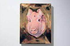 Blog, Animals, Contemporary, Artist, Pork, Art, Animales, Animaux, Animais