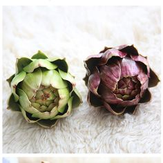 Artichoke Artificial Succulents Plastic Flower Pineapple Head Home Decor Craft Wedding Christmas Decoration DIY Accessories-in Artificial & Dried Flowers from Home & Garden on Aliexpress.com | Alibaba Group