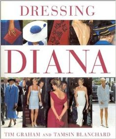 Dressing Diana: Tim Graham