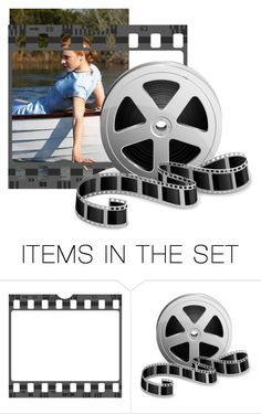 """and now lets go to the video tape, shall we?"" by awewa ❤ liked on Polyvore featuring art"