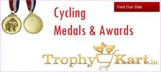 Trophykart, India's largest #cycling #trophy manufacturer and supplier having vast collection of cycling #Trophies with better-quality customer service, guaranteed low prices.