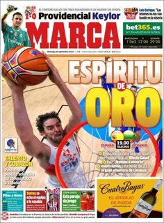 Portada Marca 20/09/2015