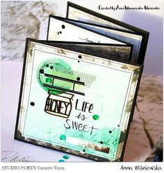 Life is sweet - mini album