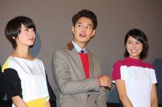 潔く柔く きよくやわく(2013年10月26日公開)の映画情報、レビューを紹介。いくえみ綾のベストセラーコミックを長澤まさみ&岡田将生主演で映画化したせつないラブストーリー。心に深…