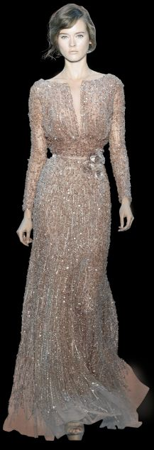 Elie Saab Couture Fall 2012 (21)
