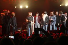 Opry Invite at AFH 2012