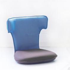 89.00$  Watch now - http://alieqq.worldwells.pw/go.php?t=32553822969 - Japanese Seating Furniture Folding Floor Chair Upholstery Mesh Fabric Modern Design Fashion Leisure Foldable Tatami Zaisu Chair 89.00$