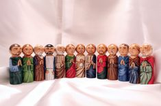 The Last Supper, Catechesis of the Good Shepherd Play set