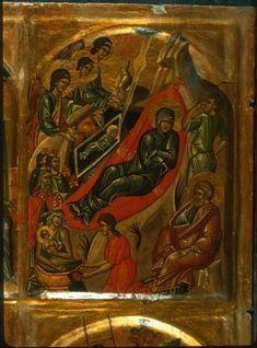 Virgin Mary, Religion, Icons, The Originals, Painting, Art, Art Background, Symbols, Painting Art