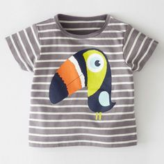 Illustrated Tees – BABY OBSESSIONS