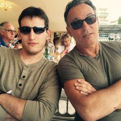 Bruce & Sam