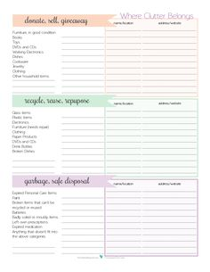 Printable Daily Animal Pill Chart Template Talk To