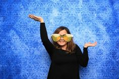 Looking to add a vibrant background that's uncommon in other photo booths? Check out our Cobalt Blue backdrop and make sure to pair it with our Vancouver photo booth for your next event! Book us to be your next photo booth rental in Vancouver! Vancouver Photos, Photo Booths, Cobalt Blue, Photography Tips, Round Sunglasses, Backdrops, Vibrant, Poses, Luxury