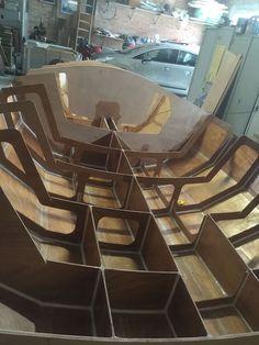 Sail boat kit