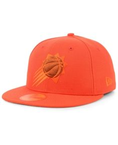 buy popular ed464 91a95 ... order new era phoenix suns color prism pack 59fifty fitted cap orange 7  8fcd0 2a4a7