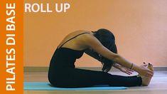 Pilates - Esercizi di Base - Roll Up