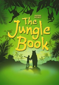 If you've enjoyed any of the many films based on the Jungle Book try reading the original story.  You can read it online or download the ebook for FREE from Project Gutenberg.