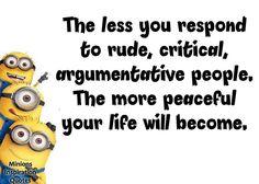 True, difficult sometimes, but true
