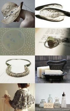 Winter's End   by Jaine on Etsy--Pinned with TreasuryPin.com