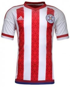 Paraguay will be taking part in this summer's Copa America tournament, but can they score their 1st win since 1979? Find out what their chances are looking like, and get yourself a 5% discount when you order the brand new Paraguay soccer jersey at Soccer Box: http://www.soccerbox.com/blog/paraguay-soccer-jersey/