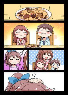 All Anime, Me Me Me Anime, Female Anime, Manga Characters, Girl Bands, Manhwa, Chibi, Cartoon, My Favorite Things