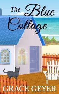 The Blue Cottage 470x752