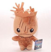 "Nova guardiões da galáxia Groot suave Plush Toy Stuffed Doll8 "" presentes X'mas //Price: $US $8.99 & FREE Shipping //    #marvel"